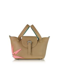 meli melo | Light Wonderplant Thela Mini Cross Body Bag
