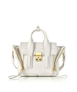 3.1 Phillip Lim | Pashli Marshmallow Leather Mini Satchel Bag