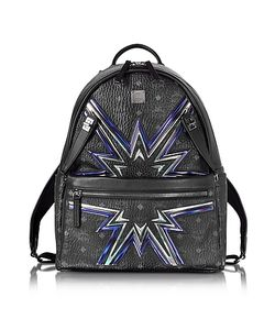 MCM | Medium D S Cyber Flash Backpack