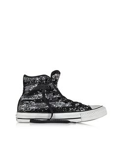 Converse Limited Edition | All Star Hi Sequins And Sneaker