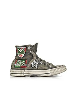 Converse Limited Edition | Chuck Taylor All Star Camo Canvas Ltd Sneakers