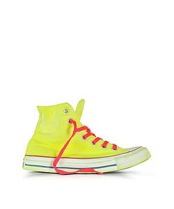Converse Limited Edition | Chuck Taylor All Star Hi Neon Canvas Ltd Sneakers
