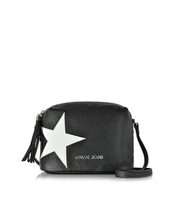 ARMANI JEANS | Star Small Crossbody Bag