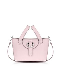 meli melo | Blush Thela Mini Cross Body Bag