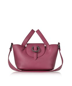 meli melo | Rose Thela Mini Cross Body Bag
