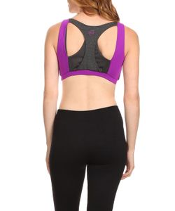 SOLOW | Knit Sport Bra