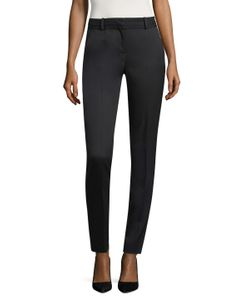 The Kooples   Stretch Smocking Wool Trousers