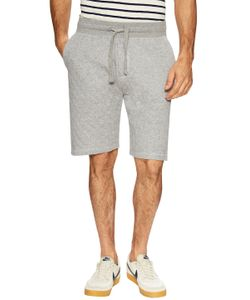 Jachs   Pull On Drawcord Quilted Knit Shorts