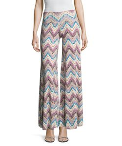 Rachel Pally | Wide Leg Printed Pant