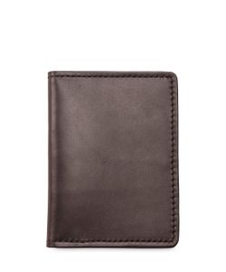 Filson | Handcrafted Leather Passport Card Case