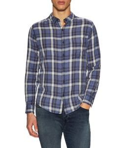 NEUW DENIM | Bob Plaid Shirt