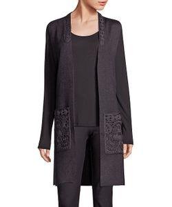 Kobi Halperin | Jaycie Sleeveless Sweater Vest