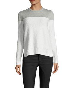SHAE | Knit Cotton Sweater