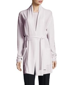Escada | Wool Robe Coat