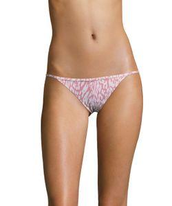 TAVIK Swimwear   Antik Moderate Swim Bottom