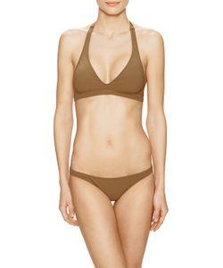 Charlie By Matthew Zink | Bobbi Halter Bikini Set