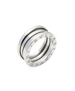 Bulgari | Vintage 18k B. Zero Double Row Ring