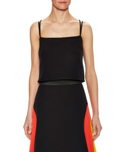 Milly | Emery Strapped Camisole