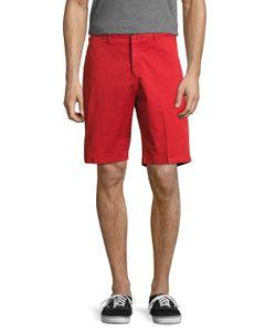 Avio | Slant Pocket Shorts