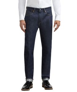 Levi'S®  Made & Crafted™ | Shuttle Standard Selvedge Rigid Slim Jeans