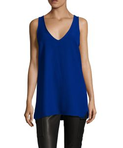 TIMO WEILAND | Mariel V-Neck Top