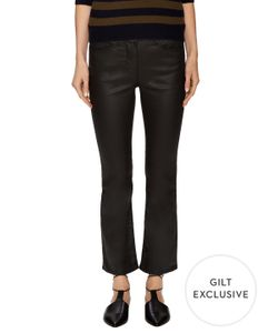 3X1 | Cotton Boot Cut Jean
