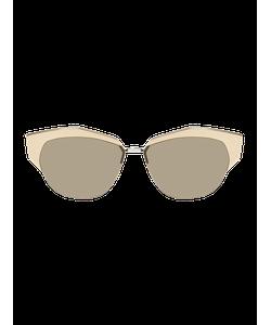 Dior | Mirrored Cat Eye Frame