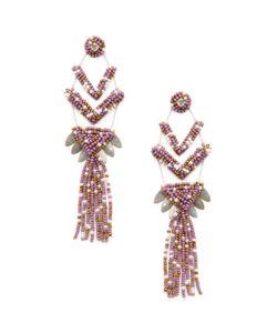 Deepa Gurnani | Neo Statement Earrings
