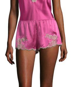 Josie Natori | Lolita Tap Shorts