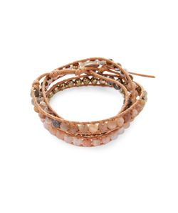 CHANLUU | Multilayered Bracelet