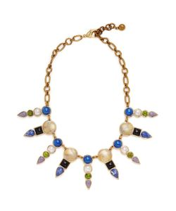 Lulu Frost | Eartha Multi Statement Necklace