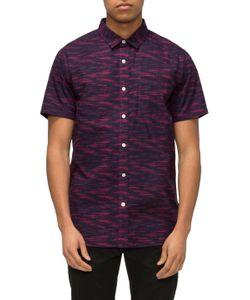 Tavik | Porter Cotton Sportshirt