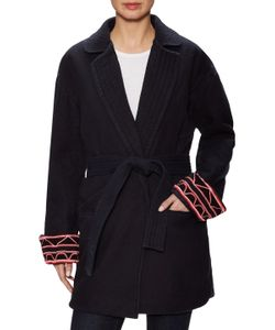 Valentine Gauthier | Laponie Embroidered Coat