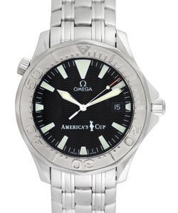 OMEGA | Vintage Seamaster Americas Cup Watch 41mm