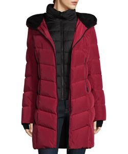 Soia & Kyo | Zanya Down Coat