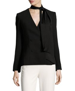 Misha Collection | Ellena Double Breasted Blazer