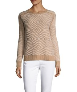 SHAE | Cotton Crewneck Sweater