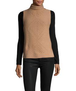 SHAE | Wool Turtleneck Sweater