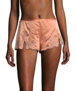 Josie Natori | Lillian Silk Pajama Shorts