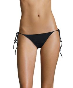 TAVIK Swimwear   Jax Beaded Swim Bottom