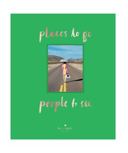 Abrams | Kate Spade New York Places To Go People To See