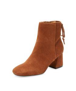 Corso Como | Metropolitan Leather Booties