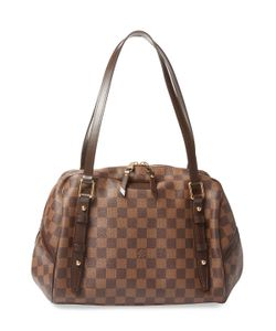 Louis Vuitton | Vintage Damier Ebene Rivington Gm