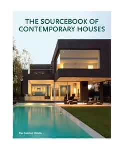 HARPERCOLLINS | The Sourcebook Of Contemporary Houses