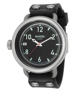 Nixon | October Dial Watch 49mm