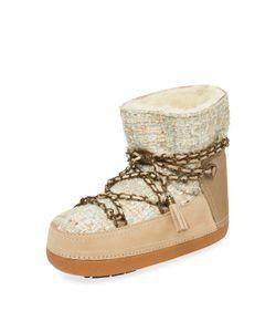 INUIKII   Lady Fur Boot