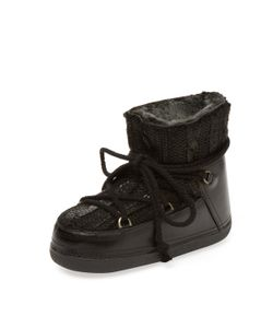 INUIKII   Cable Stitch Low Boot