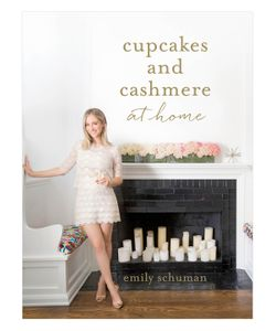 Abrams | Cupcakes And Cashmere At Home