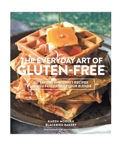 Abrams | Everyday Art Of Gluten-Free