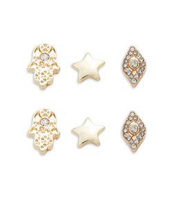Ettika | Assorted Stud Earrings Set